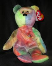 TY BEST OFFER PEACE TEDDY BEAR TY BEANIE BABY 1996 - $9.99