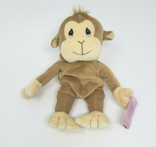 1998 TENDER TAILS ENESCO PRECIOUS MOMENTS MONKEY STUFFED ANIMAL PLUSH TO... - $18.70
