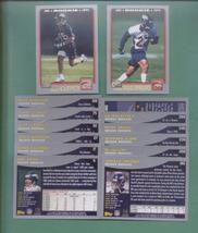 2001 Topps Denver Broncos Football Set - $3.99
