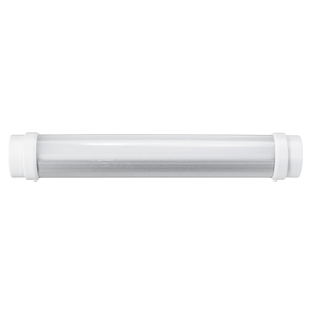 Outdoor Camping Tent LED Lamp Emergency Tube Bar Flashlight USB Charger 1800mAh  image 4