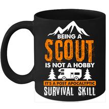 Scouts Mugs Funny Scout Mugs - $15.95