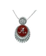 Alabama Spiral Necklace - $16.49