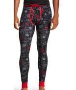 Long Underwear XL 40 42 X-Large NEW Lounge Sleep Pant Marvel Avengers Co... - $18.00