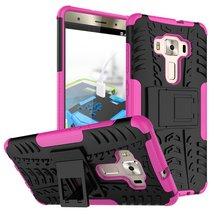 ZenFone 3 Deluxe ZS570KL Case,XYX [Rose] [Kickstand][Shock Absorption] D... - $3.95