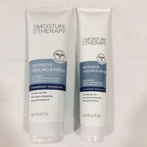 Avon Moisture Therapy Intensive Healing and Repair Body Wash and Hand Cr... - $16.99