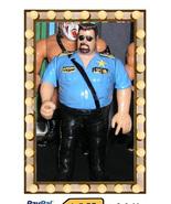 WWF BIG BOSS MAN Action Figure by Hasbro - $8.00