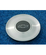 Chevrolet Monte Carlo Alloy Wheels Factory Center Cap Machined Finish 9592876 - $20.00