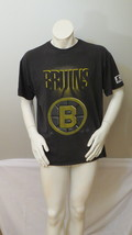 Vintage Boston Bruins Shirt - Shadow Back Lit Graphic by Starter - Men's... - $45.00