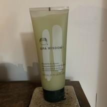 The Body Shop Spa Wisdom Blissful Body Cleanser 6.75 rare - $31.80