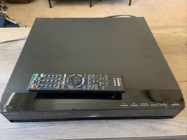 Sony Blu Ray BDV-T11 Disc DVD Home Theater System With Remote - $148.49