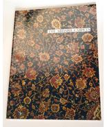 Ardabil Carpets Stead Getty Museum catalog book oriental Persian 1974 illus - $16.00