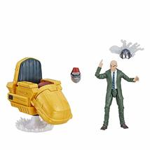 Marvel Legends Ultimate Legends Professor Charles Xavier with Hover Chair image 3