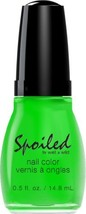 Wet n Wild Spoiled Nail Colour Permission To Proceed Pack of 1 x 15 ml - $5.87