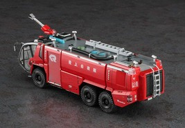 Science World Series Rosenbauer Panther Airport Fire Truck Model Kit SW0... - $27.98