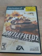 Sony PS2 Battlefield 2: Modern Combat image 1