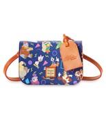 Disney Afternoon Dooney & Bourke Crossbody Bag by Cortney Williams New - $244.00
