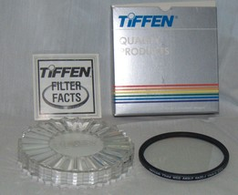 Tiffen 72 72mm UV Haze No front Threads Filter for wide angle lens 72WID... - $26.74