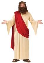 Fun World Jesús Religioso Eespina Corona Adulto Hombre Disfraz Halloween - $37.74