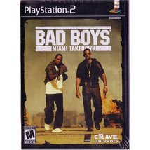 Bad Boys Miami Takedown - PlayStation 2 [PlayStation2] - $7.26
