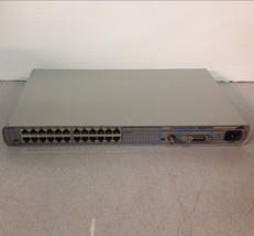 Allied Telesyn AT-3024TR CentreCom 24-Port Unanaged Hub Unit - $37.50