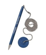 MMF Industries 28908 Counter Pen & Base (Blue Ink) - $8.99