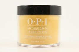 OPI Powder Perfection- Dipping Powder, 1.5oz - Sun,Sea,and Sand in My Pa... - $18.99