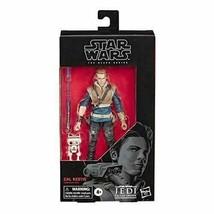 Star Wars The Black Series Fallen Order Cal Kestis Action Figure 6-Inch - $54.99