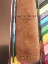 Brand New In Box Patrick Ta Major Glow Body Oil Rose Gold A VISION ROSÉ 3.4oz. image 4