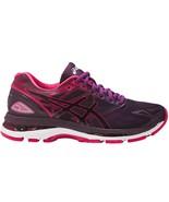 Asics Gel-Nimbus 19 Neutral Running shoe Pink/Purple/White [T750N-9020] ... - $84.88