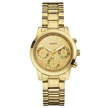 Guess W0448L2 Multifunction Gold Stainless Steel Bracelet - $394.55