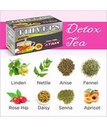 Natural Slimming & Detox Tea - Abdominal Fat Burn - Boost Metabolism - S... - $8.77