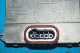 MERCEDES Audi Bmw Jaguar XENON HID Headlight Ballast Control Unit 5DV-008-290-00 image 3