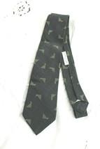 Giorgio Armani Italy All Silk  neck tie - $9.90