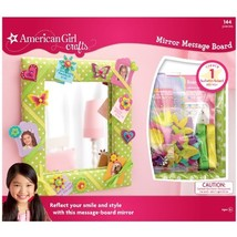 American Girl Crafts Mirror Message Board Kit - $34.64