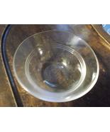 Vintage  Pyrex 5 oz Straight Rim 3 Line Custard Cups #445  - $12.00