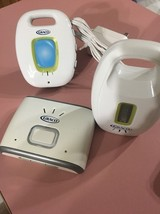GRACO BABY MONITOR AND PARENT UNIT PD114716 & P... - $48.51