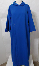 "Vintage Gaspard & Son's Blue Choir Theater Cape Gown ""Mabel"" Worn 54 - $134.99"