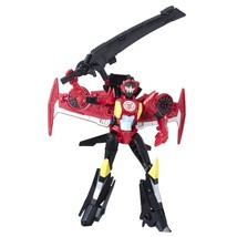 "Transformers RID Combiner Force Windblade 5"" Action Figure NIB - $12.37"
