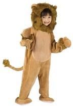 Fun World Costumes Baby's Cuddly Lion Toddler Costume, Tan, Toddler Larg... - €27,08 EUR