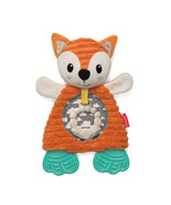 Infantino Go Gaga Cuddly Teether (Fox) - $30.57