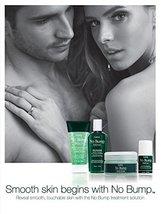 GiGi No Bump Skin Smoothing Shave Gel with Salicylic Acid and Chamomile Extract, image 4