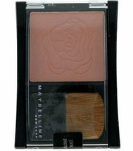 Maybelline Pressed Powder Blush Pink Peonies NY Limited Edition, full size 120 - $13.99