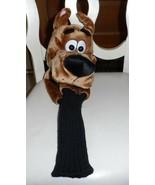 "Golf Club Head cover - Scooby Doo by Batrek 21"" - $49.00"