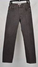 Armani Jeans Giorgio Aramni Mens Simin T Gray Jeans 31 - $34.65