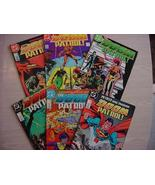 THE DOOM PATROL 6 lot DC comics Copper Age 1987-1988 - $4.99
