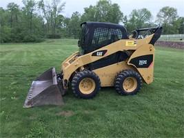 2010 CAT 262C For Sale In Denver, Pennsylvania 17517 image 1