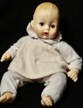 """Vintage Madame Alexander Huggums Baby Doll 12"""" Vinyl - $14.84"""