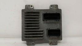 2011-2012 Chevrolet Cruze Engine Computer Ecu Pcm Ecm Pcu Oem 115637 - $66.03