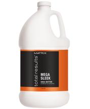 Matrix Total Results Mega Sleek Conditioner, Gallon