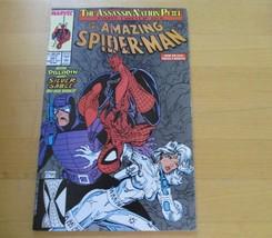 Amazing Spider-Man # 321 (1989) VF/NM Condition -Marvel Comics  - $10.00